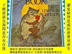 二手書博民逛書店《THE罕見PETER PATTER BOOK》Y345161 LEROYF.JACKSON Rand Mc.