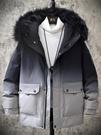 棉衣男士外套冬季年新款韓版潮流加厚棉襖男冬裝潮牌羽絨棉服 完美計畫