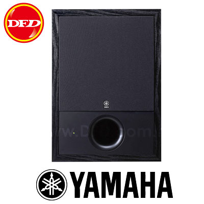 YAMAHA 山葉 SW10STUDIO 超低音 重低音喇叭 公司貨