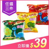 【任3件$39】泰國 小當家恐龍脆餅(1包入) 3款可選【小三美日】團購/零食 原價$19