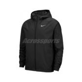 Nike 外套 AS M NK ESSNTL JKT 黑 男款 跑步外套 防風 運動 【PUMP306】 BV4871-010
