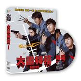 【停看聽音響唱片】【DVD】大畫特務