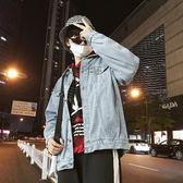 背心 男士韓版修身型背心男青年夏季純棉緊身印花汗背心潮運動無袖T恤