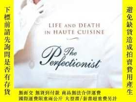 二手書博民逛書店The罕見Perfectionist-完美主義者Y443421 Rudolph Chelminski Goth