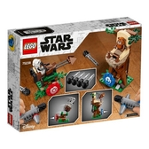 LEGO樂高 星際大戰 系列 75238 Action Battle Endor™ Assault