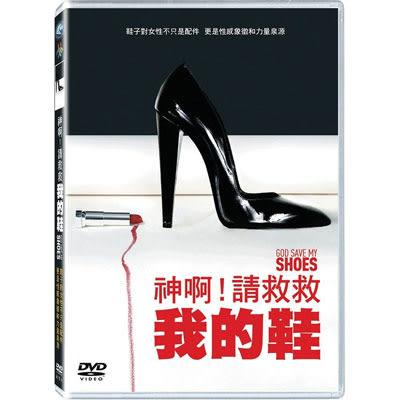 神啊!請救救我的鞋DVD