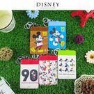 Disney迪士尼米奇90周年證件套/票卡夾
