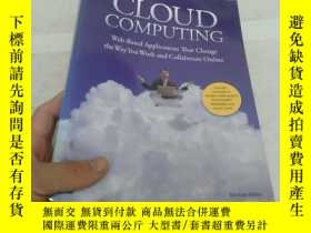 二手書博民逛書店Cloud罕見Computing:Web-Based Appli