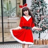 聖誕節服裝女性感成人兔女郎cos夜場舞會聖誕老人衣服ds演出衣服 依凡卡時尚