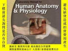 二手書博民逛書店Laboratory罕見Manual For Human A&p: Cat VersionY307751 Te
