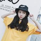 漁夫帽  漁夫帽女韓國潮帽子女夏天遮陽   遇見生活
