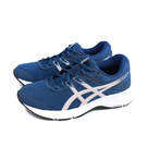 亞瑟士 ASICS GEL-CONTEND 6 運動鞋 慢跑鞋 藍色 女鞋 1012A570-401 no467