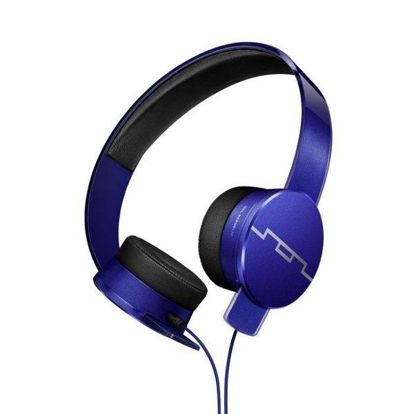 平廣 SOL REPUBLIC Tracks HD2 深海藍色 iOS 3鍵 耳罩式 耳機 HD 2 V10 公司貨保固1年