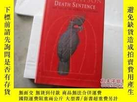 二手書博民逛書店DON罕見WATSON: DEATH SENTENCE:THE