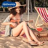 涼鞋女平底鞋夏季仙女風ins潮夏天夾腳百搭學生新款 - 風尚3C