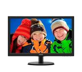 PHILIPS 223V5LSB2 22型LED寬螢幕顯示器【刷卡含稅價】