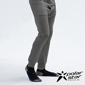 PolarStar 男 遠紅外線保暖褲『炭灰』 P18433 戶外│休閒│登山│露營│居家│機能褲│衛生褲
