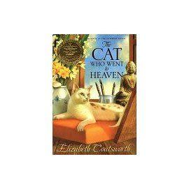 【紐伯瑞金牌獎】THE CAT WHO WENT TO HEAVEN