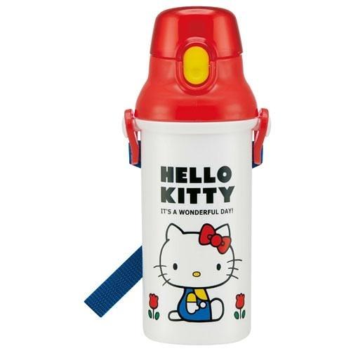 Hello Kitty 水壺480ml/750-539