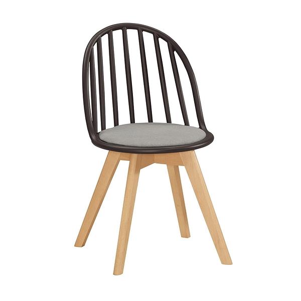 伊蒂絲造型椅(21CM/1069-6)/H&D東稻家居