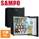 SAMPO 聲寶48公升 電子冷藏箱 K...