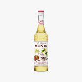 Monin糖漿-香草700ml (專業調酒比賽 及 世界咖啡師大賽 指定專用產品)
