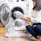 洗衣袋 家用內衣護洗袋洗衣袋文胸袋機洗細網洗護袋加厚洗衣機洗衣服網袋 麗人印象 免運