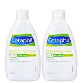 【2入特惠】Cetaphil舒特膚 長效潤膚乳200ml