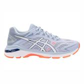 ASICS GT-2000 7 [1012A147-400] 女鞋 運動 慢跑 健走 休閒 緩衝 避震 亞瑟士 灰白