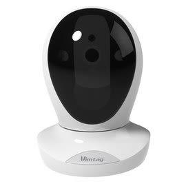 Vimtag P1-S 1080P FHD 水滴型 智慧雲端攝影機【贈32G】