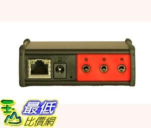 [7美國直購] Global Cache iTach, IP to IR with PoE (IP2IR-P)