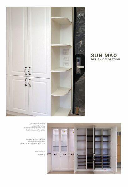 系統家俱/台中系統家具/台中室內設計/台中室內裝潢/系統櫃/收納櫃/展示櫃-sm-a0047