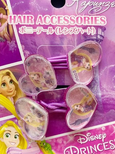 【震撼精品百貨】長髮奇緣樂佩公主_Rapunzel~迪士尼公主系列髮飾/髮束-愛心樂佩公主#41459