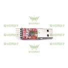 ◤大洋國際電子◢ USB to TTL訊號轉換模組 Arduino模組 CP2102 0800