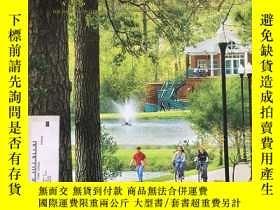 二手書博民逛書店LANDSCAPE罕見ARCHITECT 2005.06Y315
