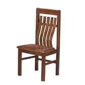 古香樟木餐椅(18SP/346-4)【DD House】