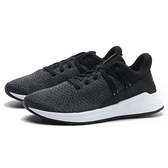 REEBOK 休閒鞋 慢跑鞋 DMX 2.0 黑灰白 輕量 復古 氣囊 女 (布魯克林) EF3116