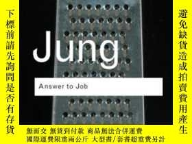 二手書博民逛書店Answer罕見To JobY255562 Carl Gustav Jung Routledge 出版200