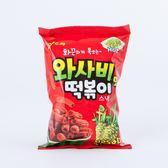 韓國yem芥末風味辣炒年糕條餅乾-生活工場