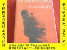 二手書博民逛書店THE罕見ARCHAEOLOGY OF ANCIENT CHIN