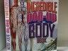 二手書R2YB《The Incredible Pop-Up Body Book》