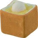 SUNART 造型擴香石 蜜糖吐司_NR25168