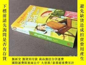 二手書博民逛書店The罕見Naughtiest Girl again (英語)Y278316 Enid Blyton   伊妮