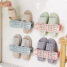 【03562】 壁掛式鞋架 黏貼式 牆面...