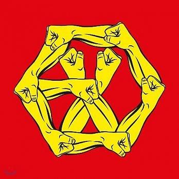 EXO THE WAR:The Power of Music 中文版 CD 第四張正規改版專輯 免運 (購潮8)