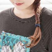 Poly Lulu 簡約素面彈力髮圈組合-依賣場(特價品)【99430807】
