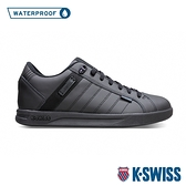 K-SWISS Lundahl WP防水系列 時尚運動鞋-女-黑