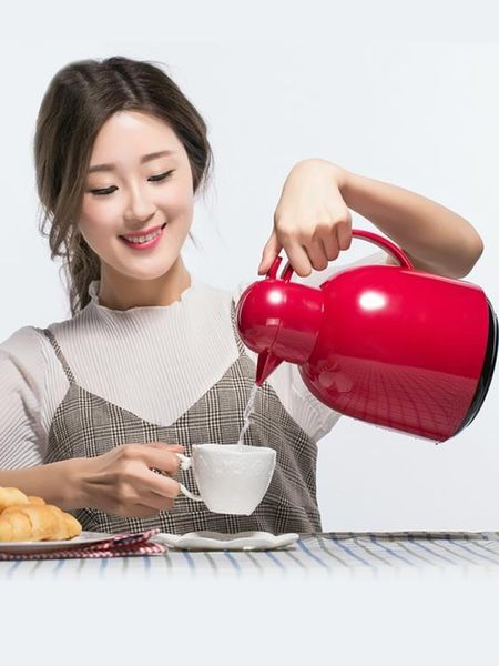 保溫壺熱水瓶家用大容量茶水保溫杯子保溫瓶暖熱水壺 ATF 『魔法鞋櫃』 電壓:220v