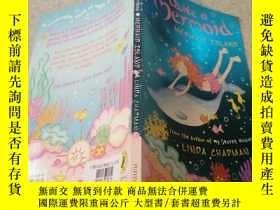 二手書博民逛書店Not罕見Quite a Mermaid不太像美人魚。Y200392