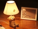 INPHIC首選燈具-檯燈臥室床頭燈/卡通兒童房可愛調光床頭燈/創意田園個性床頭燈